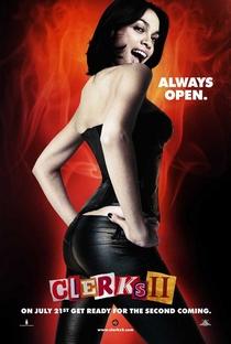 O Balconista 2 - Poster / Capa / Cartaz - Oficial 6