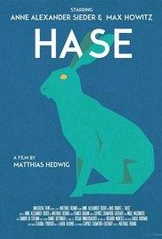 Hase - Poster / Capa / Cartaz - Oficial 1
