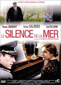 O Silêncio do Mar  - Poster / Capa / Cartaz - Oficial 1