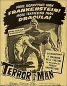 Criatura Sangrenta (Terror Is a Man)