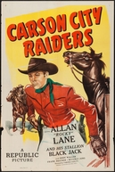 Vingança Tenebrosa (Carson City Raiders)