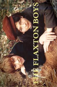 The Flaxton Boys (1ª Temporada) - Poster / Capa / Cartaz - Oficial 1