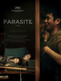 Parasita - Poster / Capa / Cartaz - Oficial 12