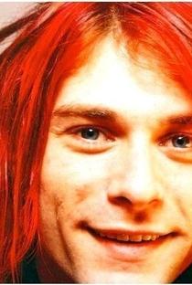 Kurt Cobain - Poster / Capa / Cartaz - Oficial 14