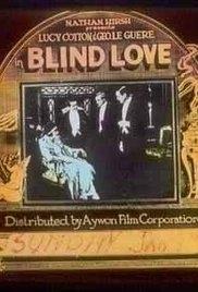Blind Love - Poster / Capa / Cartaz - Oficial 1