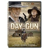 Day of the Gun - Poster / Capa / Cartaz - Oficial 1