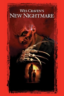O Novo Pesadelo: O Retorno de Freddy Krueger - Poster / Capa / Cartaz - Oficial 4