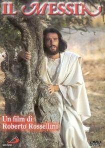 O Messias de Rossellini - Poster / Capa / Cartaz - Oficial 1