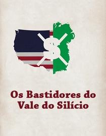 Os Bastidores Do Vale Do Silício - Poster / Capa / Cartaz - Oficial 1