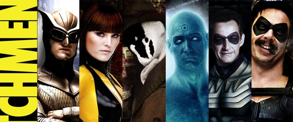 Damon Lindelof escreverá o piloto de Watchmen da HBO - Sons of Series