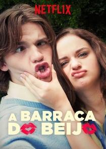 A Barraca do Beijo - Poster / Capa / Cartaz - Oficial 5