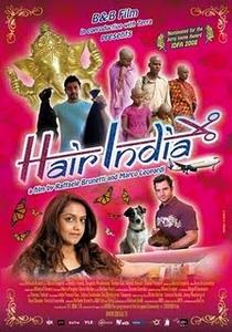 Hair India - Poster / Capa / Cartaz - Oficial 1