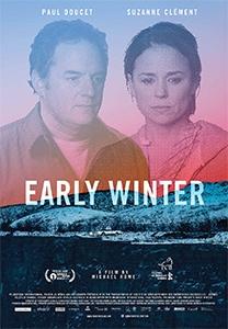 Early Winter - Poster / Capa / Cartaz - Oficial 1