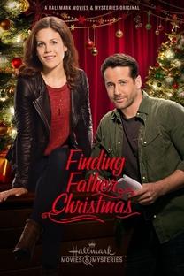 Finding Father Christmas - Poster / Capa / Cartaz - Oficial 1