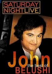 Saturday Night Live: The Best of John Belushi - Poster / Capa / Cartaz - Oficial 1