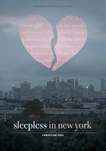 Sleepless i New York - Poster / Capa / Cartaz - Oficial 1