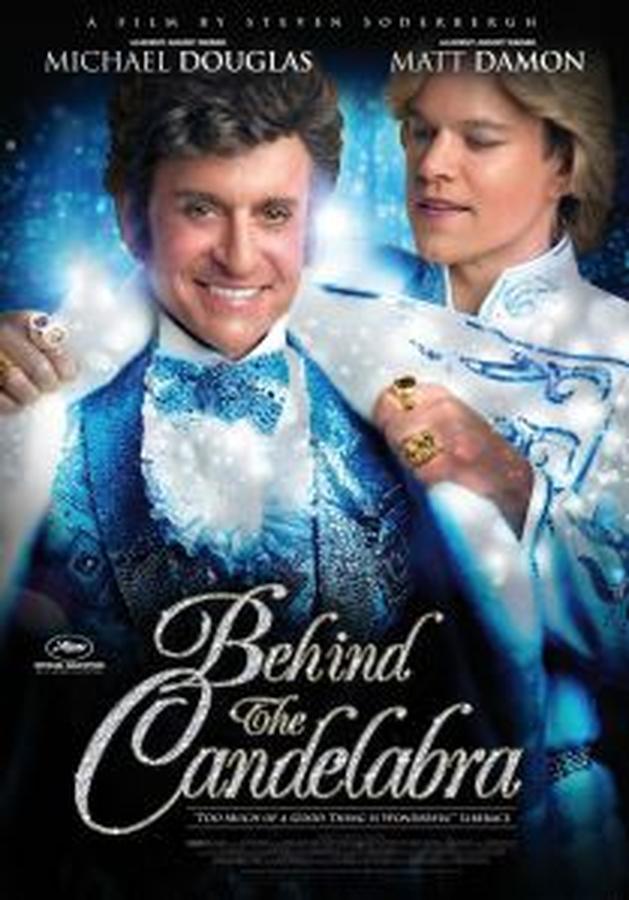 Behind the Candelabra (Idem, 2013)
