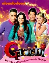 Grachi (1ª Temporada) - Poster / Capa / Cartaz - Oficial 4