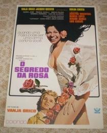 O Segredo da Rosa - Poster / Capa / Cartaz - Oficial 1