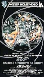 007 - Contra o Foguete da Morte - Poster / Capa / Cartaz - Oficial 6