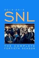 Saturday Night Live (40ª Temporada) (Saturday Night Live (Season 40))