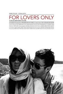 For Lovers Only - Poster / Capa / Cartaz - Oficial 1