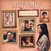 wanna be nerd: Sassy Pants