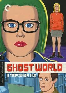 Ghost World - Aprendendo a Viver - Poster / Capa / Cartaz - Oficial 6