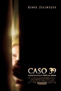 Caso 39 - Poster / Capa / Cartaz - Oficial 2