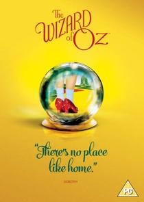 O Mágico de Oz - Poster / Capa / Cartaz - Oficial 28