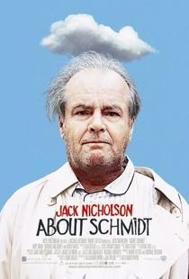 As Confissões de Schmidt - Poster / Capa / Cartaz - Oficial 1