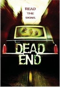Rota da Morte - Poster / Capa / Cartaz - Oficial 2