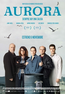 Aurora - Poster / Capa / Cartaz - Oficial 1