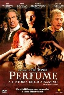 Perfume: A História de um Assassino - Poster / Capa / Cartaz - Oficial 5