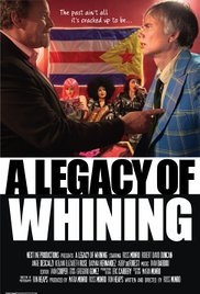 A Legacy of Whining - Poster / Capa / Cartaz - Oficial 1