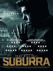 Suburra - Poster / Capa / Cartaz - Oficial 7