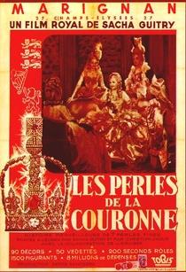 As Pérolas da Coroa - Poster / Capa / Cartaz - Oficial 4