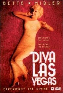 Bette Midler in Concert: Diva Las Vegas - Poster / Capa / Cartaz - Oficial 1