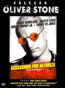 Assassinos por Natureza - Poster / Capa / Cartaz - Oficial 6