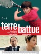 40 - Amor (Terre Battue)