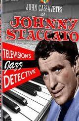 Johnny Staccato (1ª Temporada) - Poster / Capa / Cartaz - Oficial 1