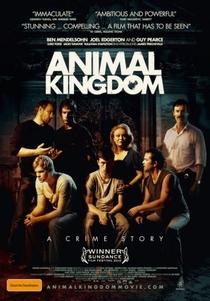 Reino Animal - Poster / Capa / Cartaz - Oficial 2