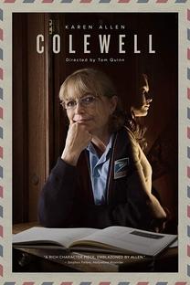 Colewell - Poster / Capa / Cartaz - Oficial 1