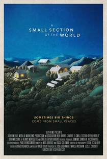 A Small Section of the World - Poster / Capa / Cartaz - Oficial 1