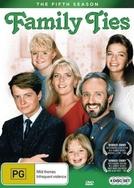 Caras e Caretas (5ª Temporada) (Family Ties (Season 5))