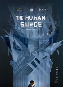 O Auge do Humano - Poster / Capa / Cartaz - Oficial 2