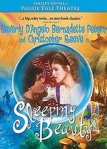 Teatro dos Contos de Fadas: A Bela Adormecida - Poster / Capa / Cartaz - Oficial 1