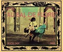 Pantomime Lesbienne - Poster / Capa / Cartaz - Oficial 1