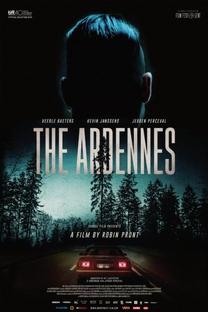 The Ardennes - Poster / Capa / Cartaz - Oficial 1