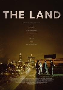 The Land - Poster / Capa / Cartaz - Oficial 1